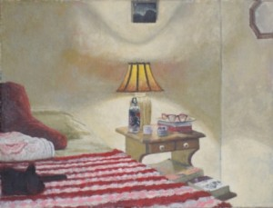 2436-Interior_Oil_on_Linen_13_in._X_15.5_in.