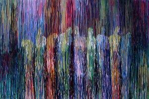 Sardar Kestay  acrylic on canvas 47 x 31 in 3 (1)